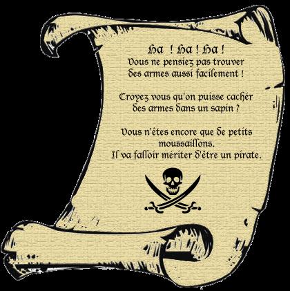 Pirate Home